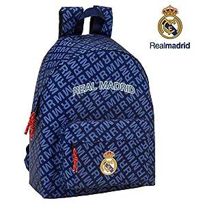 51jEt2Uh30L. SS300  - safta Real Madrid Mochila Daypack Mochila Escolar, 42 cm
