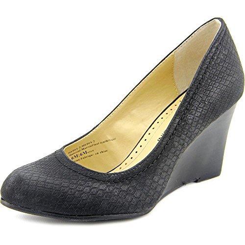 adrienne-vittadini-scarpe-col-tacco-donna-nero