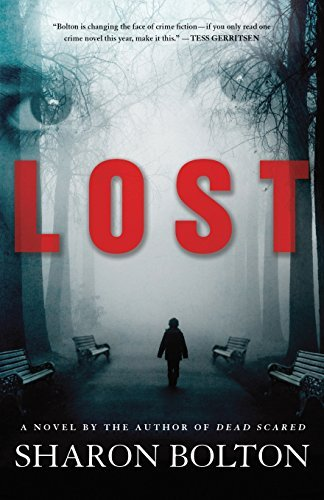 Lost (Lacey Flint Novels) by Sharon Bolton (2014-03-04)