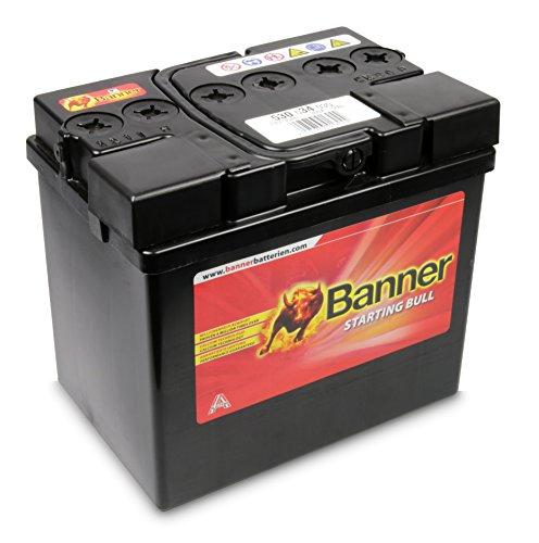 Preisvergleich Produktbild Banner 53034 Starting Bull 30Ah Autobatterie