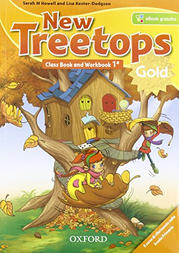 New Treetops Gold 1 Pack