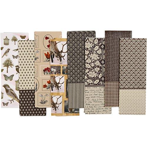 decoupagepapier-sortiment-blatt-25x35-cm-oslo-8-sort-blatt