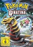 Pokémon: Giratina und der Himmelsritter