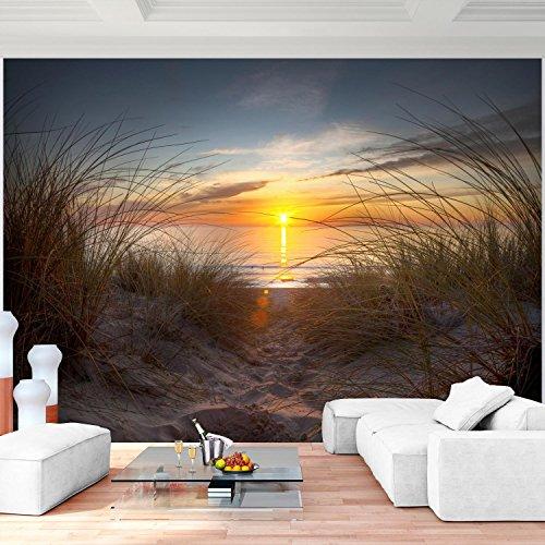 ᐅᐅ】 Fototapete Schlafzimmer Sonnenuntergang Test Analyse ...