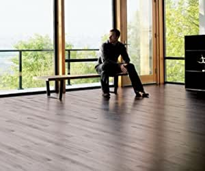 Gerflor senso clic 'awale'vinyllaminat designboden avec système klick-pVC - 0352 vinyle couloir planke