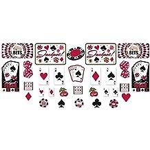 Bessere Qualität und neue Designs in Spielhallen und Casinos.