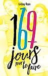 169 jours pour le faire par Rosin