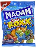 Haribo Maoam Crazy Roxx Sweet Foam Gums 140g