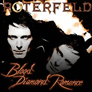 Blood Diamond Romance