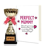 Tied Ribbons Gift For Mother From Daughters Greeting - Best Reviews Guide