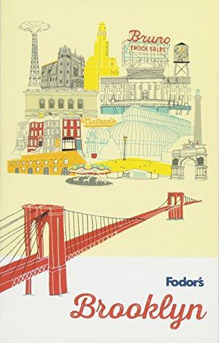 Fodor Brooklyn (Fodor's Travel Guide)