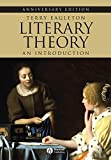 Literary Theory: An Introduction, Anniversary Edition