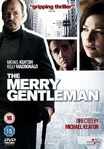The Merry Gentleman [DVD]