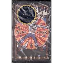 Nine Lives [Musikkassette]