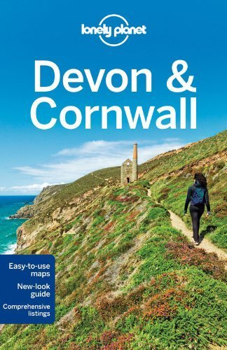 Lonely Planet Devon & Cornwall (Travel Guide) by Lonely Planet, Berry, Oliver, Dixon, Belinda (2014) Paperback