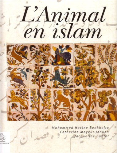 L'animal en Islam
