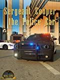Sergeant Cooper the Police Car - Real City Heroes (RCH) [OV]