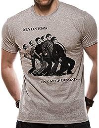 CID Men's Madness-One Step Beyond T-Shirt
