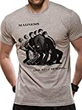 CID Men's Madness-One Step Beyond T-Shirt
