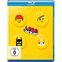 Lego - The Movie