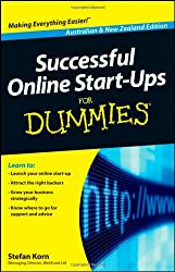 Successful Online Start-Ups For Dummies