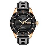 Mens Tissot PRS516 Automatic Watch T1004303605100