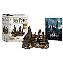 Harry Potter Hogwarts Castle and Sticker Book: Lights Up!