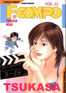 Family Compo Edition simple Tome 12
