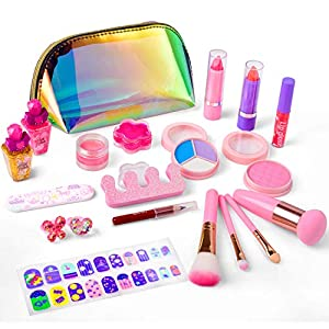 balnore Set de Maquillaje para