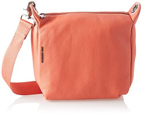 Mandarina Duck - Mellow Leather Tracolla, Borse a spalla Donna Rosa (Siena)