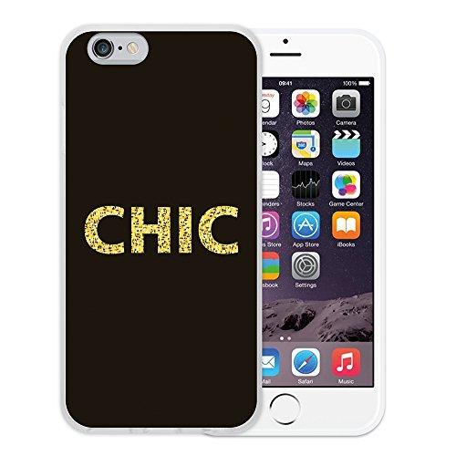 iPhone 6 6S Hülle, WoowCase Handyhülle Silikon für [ iPhone 6 6S ] Carpe Diem Handytasche Handy Cover Case Schutzhülle Flexible TPU - Transparent Hülle iPhone 6 6S iPhone 6 6S D0414