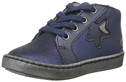 GBB Leto, Chaussures Lacées Fille