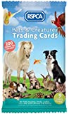RSPCA pets & creatures Trading Cards