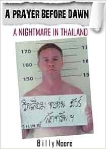 thailand billie moore