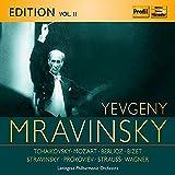 An Alpine Symphony, Op. 64, TrV 233: Gewitter und Sturm, Abstieg (Thunder and Storm, Descent) -