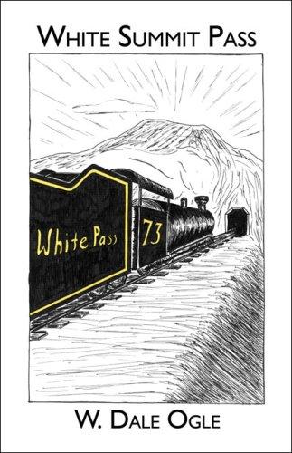 White Summit Pass Cover Image