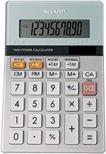 Sharp EL 331 EB  Calculator