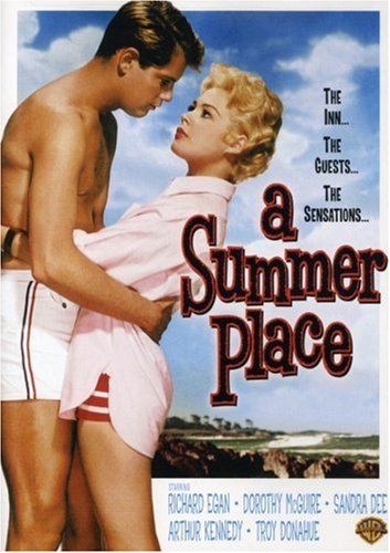 Coverbild: A Summer Place