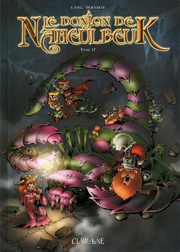 Le Donjon de Naheulbeuk, Tome 17 :