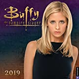 Buffy the Vampire Slayer 2019 Calendar
