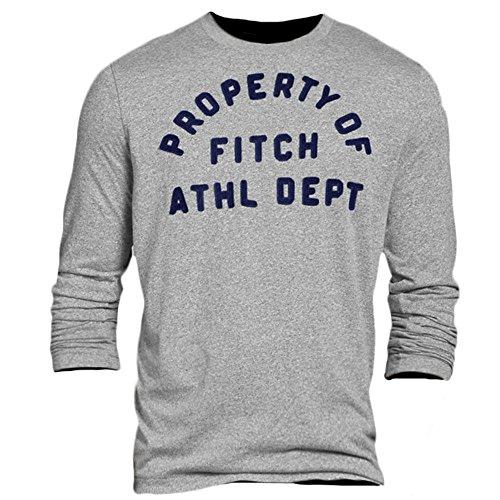 abercrombie-hombre-heritage-logo-te-manga-larga-camiseta-de-manga-larga-camisa-123-238-1532-012-gris