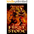 Cast the First Stone (The Road to Redemption Saga Book 1) (English Edition)
