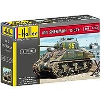 Heller - 79892 - Maquette - Sherman