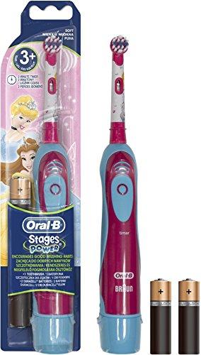 Oral-B Stages Power elektrische Zahnbürste (für Kinder, sortiert)