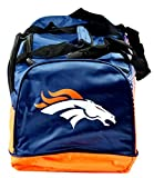 Denver Broncos Sports Bag - NFL Football Fan Shop