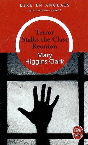 Terror stalks the class reunion