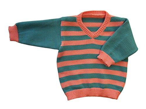 100-lana-merino-felpa-jumper-giacca-in-maglia-baby-ragazze-a-maglia-12-24-mesi-brown-natural-white-p