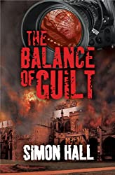 The Balance of Guilt (The TV Detective Series)