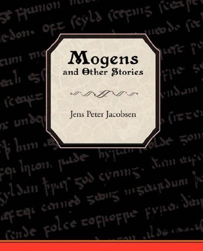 Mogens and Other Stories Cover Image