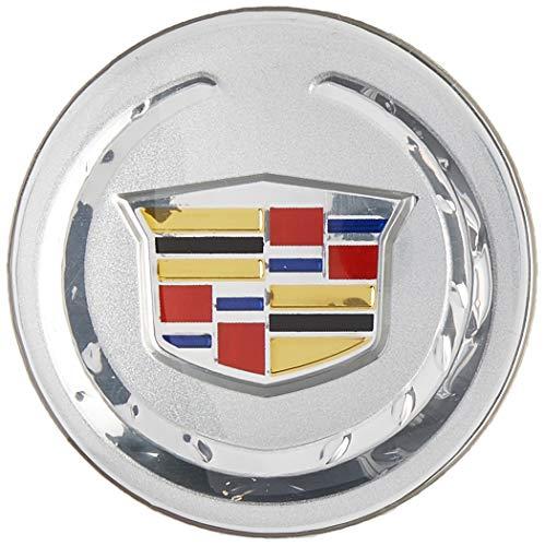 4 x C083 65 mm Auto-Styling-Zubehör-Emblem-Aufkleber für Cadillac ATS Cts EXT SRX XTS XLR (Cts-zubehör Cadillac)